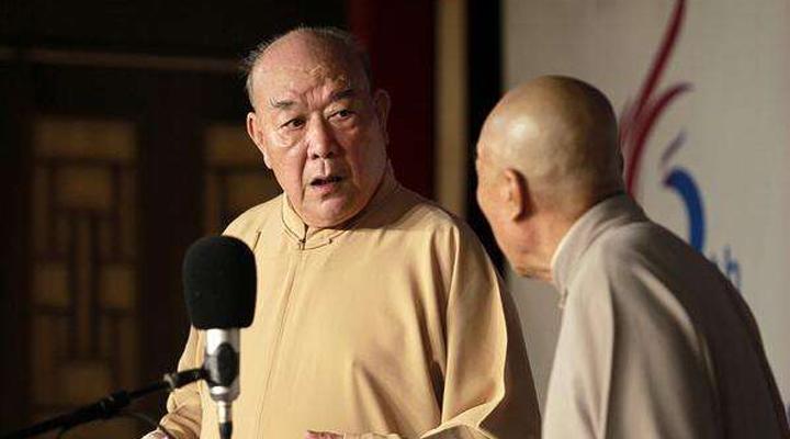 马三立弟子,相声名家尹笑声在天津逝世,享年81岁 相声 马三立 尹笑声 3030说  第2张