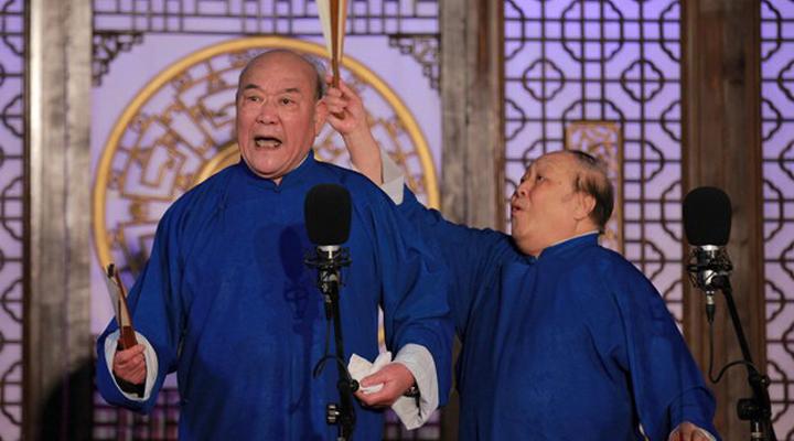 马三立弟子,相声名家尹笑声在天津逝世,享年81岁 相声 马三立 尹笑声 3030说  第4张