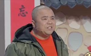 曹随风 王宏坤 王彤等 小品《在灿烂阳光下》