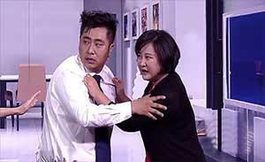 贾玲 张泰维等 小品《神剧来啦之吵架》