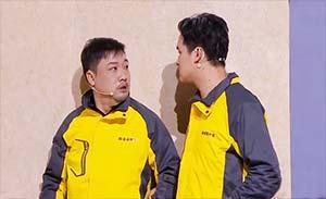 贾冰 王雪东 任梓慧 小品《外卖囧事》