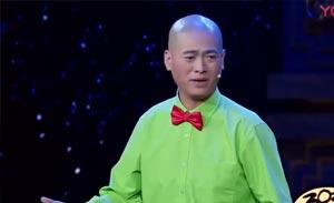 徐洪凯 脱口秀《偶滴深井》