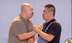 喜剧导演、编导张京 赵晨东从幕后到台前,演绎快递小哥与孤独大爷的对决