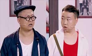裁缝老爸给儿女起名真奇葩,刘涛郭江涛等上演搞笑的一家人