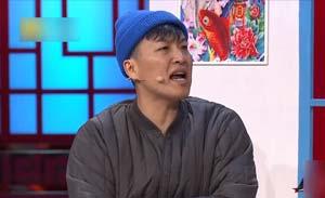 韩玉麟 张魁 梁乃心等 小品《较劲亲家》