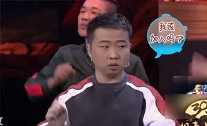 过度服务也是一种伤害,郭江涛与女友丁子贺用餐惨被服务员的热情弄分手