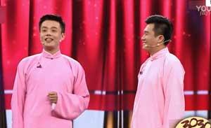 刘延超 程世杰 相声《疯狂解说》