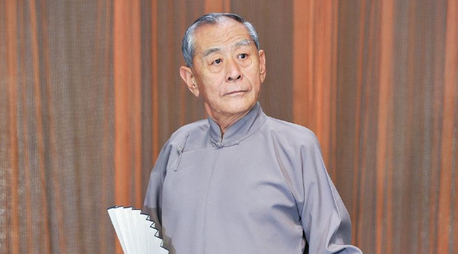 著名相声表演艺术家刘文亮先生因病在石家庄逝世,享年81岁 相声名家 相声 贾振良 刘文亮 3030说  第3张