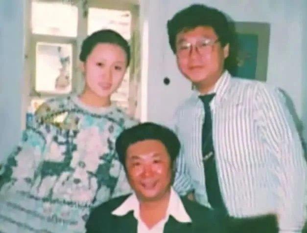 范伟恩师相声表演艺术家陈连仲因病逝世,享年73岁 相声 范伟 陈连仲 名家堂  第2张