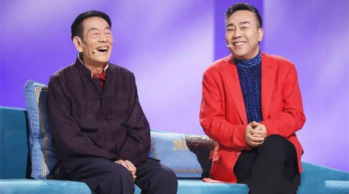 杨少华(相声第六代传人) 相声大赛 一等奖 蔫哏 杨少华 名家堂  第2张