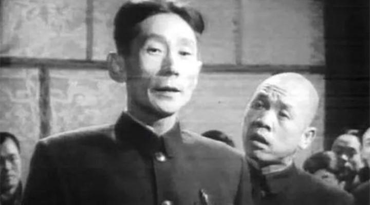 张庆森(相声第六代传人) 马三立的搭档 相声第六代传人 杜国芝师父 张庆森 名家堂  第1张