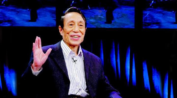 哑剧表演艺术家王景愚先生病逝,享年85岁 吃鸡 默剧 哑剧 小品 王景愚 名家堂  第1张