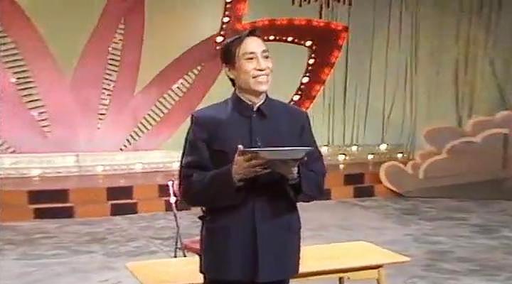 哑剧表演艺术家王景愚先生病逝,享年85岁 吃鸡 默剧 哑剧 小品 王景愚 名家堂  第4张